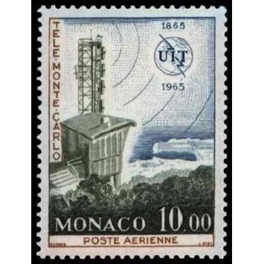 Monaco PA Obli N° 0084