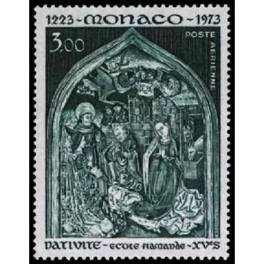 Monaco PA Obli N° 0096