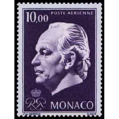 Monaco PA Obli N° 0097