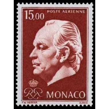 Monaco PA Obli N° 0098