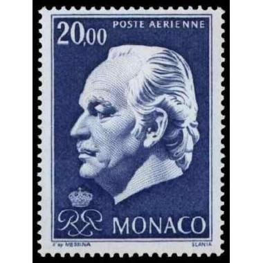 Monaco PA Obli N° 0099