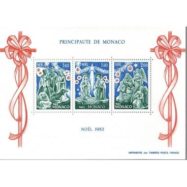 Monaco BF Neuf ** N° 0023