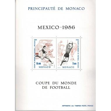 Monaco BF Neuf ** N° 0035