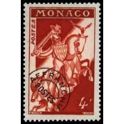 Monaco PR Neuf ** N° 0011