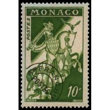 Monaco PR Neuf ** N° 0012B