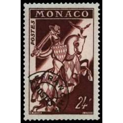 Monaco PR Neuf ** N° 0014