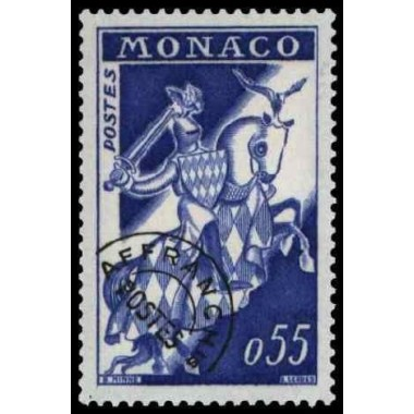 Monaco PR Neuf ** N° 0022