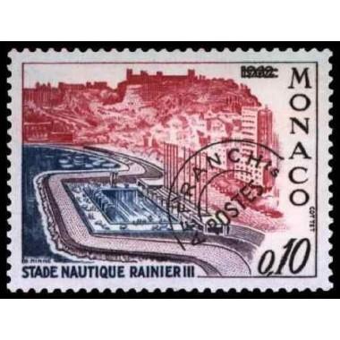 Monaco PR Neuf ** N° 0023