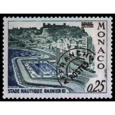 Monaco PR Neuf ** N° 0025