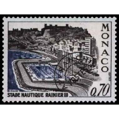Monaco PR Neuf ** N° 0029