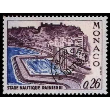 Monaco PR Neuf ** N° 0030