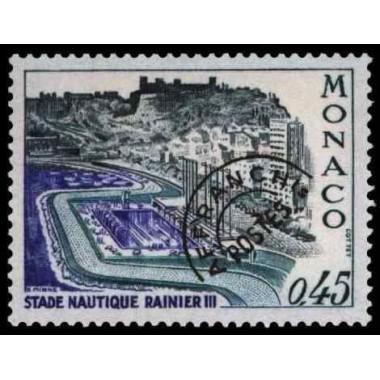 Monaco PR Neuf ** N° 0032