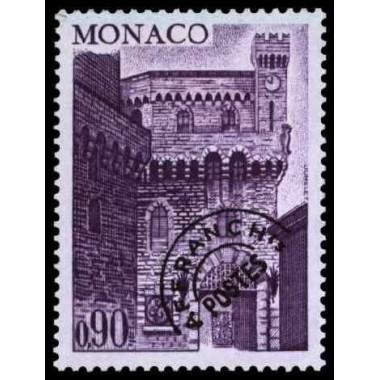 Monaco PR Neuf ** N° 0040