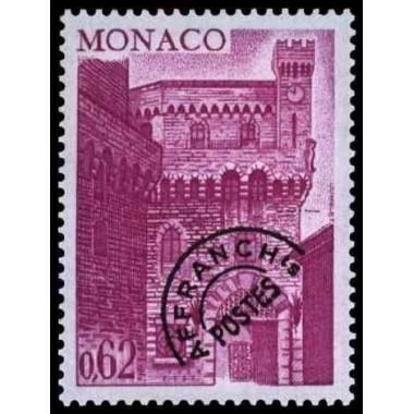 Monaco PR Neuf ** N° 0043