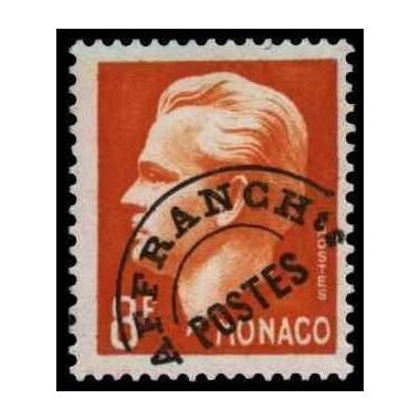 Monaco PR Neuf * N° 0010