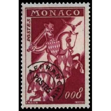 Monaco PR Neuf * N° 0019
