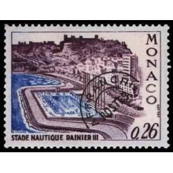 Monaco PR Neuf * N° 0030