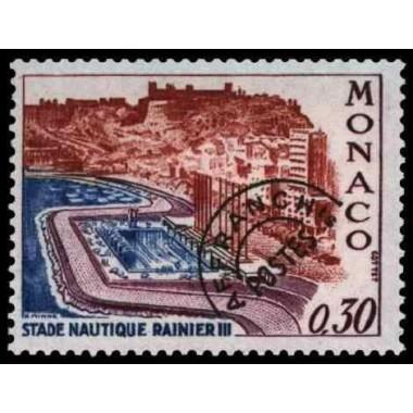 Monaco PR Neuf * N° 0031