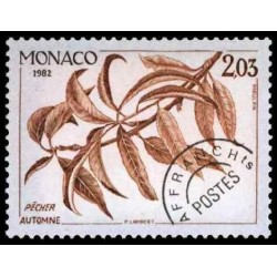 Monaco PR Neuf * N° 0076