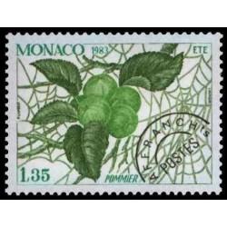 Monaco PR Neuf * N° 0079