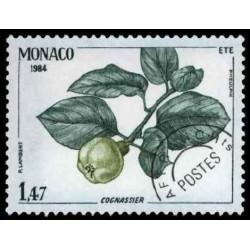 Monaco PR Neuf * N° 0083
