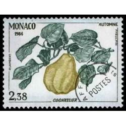 Monaco PR Neuf * N° 0084