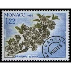 Monaco PR Neuf * N° 0086