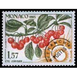 Monaco PR Neuf * N° 0087