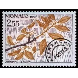 Monaco PR Neuf * N° 0088