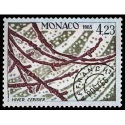 Monaco PR Neuf * N° 0089