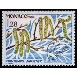Monaco PR Neuf * N° 0090