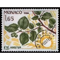 Monaco PR Neuf * N° 0091