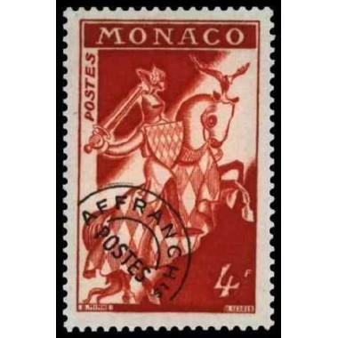 Monaco PR Obli N° 0011