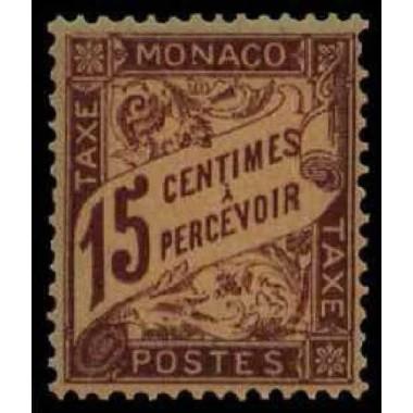 Monaco TA Obli N° 0005