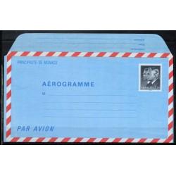 Monaco aerogramme N° 505