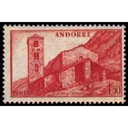 ANDORRE N ** N° 0102