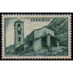 ANDORRE N ** N° 0103