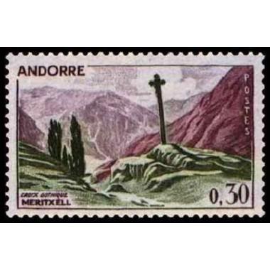 ANDORRE N ** N° 0159