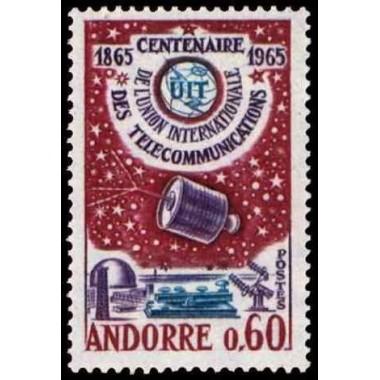 ANDORRE N ** N° 0173