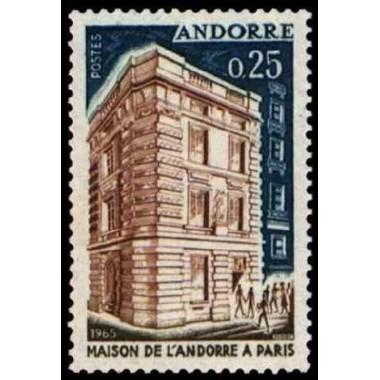 ANDORRE N ** N° 0174
