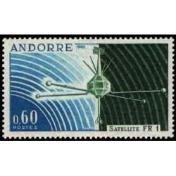 ANDORRE N ** N° 0177