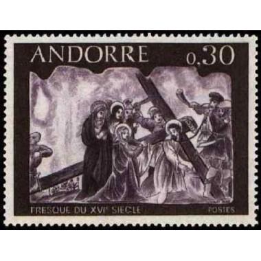 ANDORRE N ** N° 0192