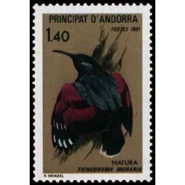 ANDORRE N ** N° 0295