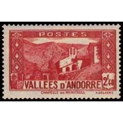 ANDORRE N* N° 0085