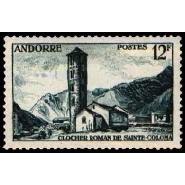 ANDORRE N* N° 0145