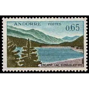 ANDORRE N* N° 0162
