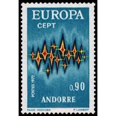 ANDORRE N* N° 0218