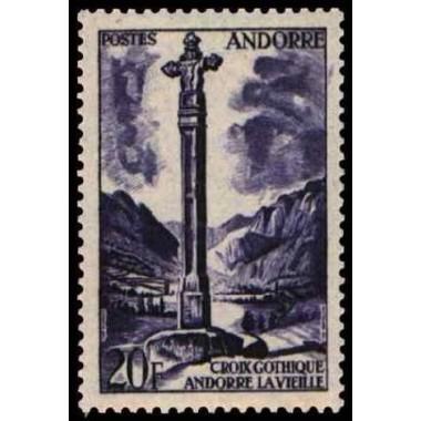 ANDORRE Obl N° 0148