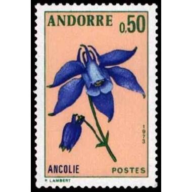 ANDORRE Obl N° 0230