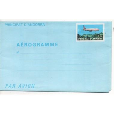 ANDORRE Aerog N° 01